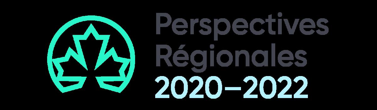 Le rapport sur Perspectives régionales